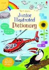 [해외]Junior Illustrated English Dictionary