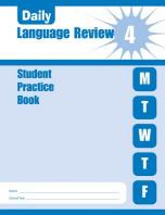 EM 6518 Daily Language Review 4 S/B