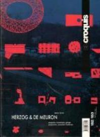 El Croquis 152-153: Herzog & De Meuron (English and Spanish Edition)