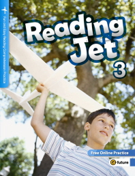 Reading Jet. 3(Student Book)(CD1장포함)