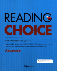 Reading Choice Advanced