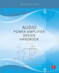[해외]Audio Power Amplifier Design Handbook