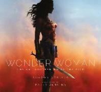 Wonder Woman: The Art and Making of the Film 원더 우먼 공식 아트북