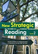 New Strategic Reading level2(CD2장포함)