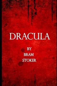 [해외]Dracula by Bram Stoker