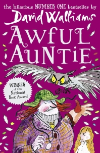 [해외]Awful Auntie