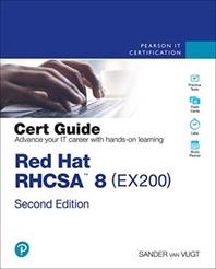 [해외]Red Hat Rhcsa 8 Cert Guide