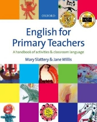 English for Primary Teachers with Audio-CD