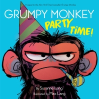 [해외]Grumpy Monkey Party Time!