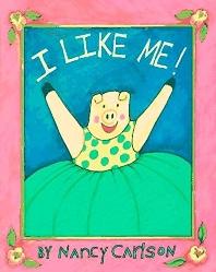 [해외]I Like Me! (Hardcover)