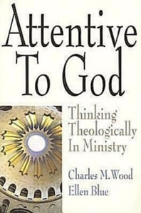 [해외]Attentive to God (Paperback)