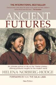 [해외]Ancient Futures, 3rd Edition