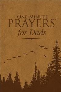 [해외]One-Minute Prayers(r) for Dads Milano Softone(tm) (Imitation Leather)