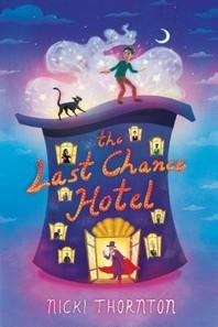 [해외]The Last Chance Hotel (Hardcover)