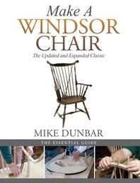 [해외]Make a Windsor Chair