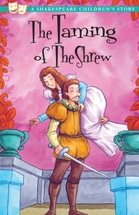 [해외]The Taming of the Shrew (Hardcover)