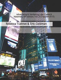 Advertising & Marketing Law