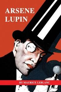 [해외]Arsene Lupin (Paperback)