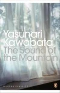 The Sound of the Mountain (Penguin Modern Classics)