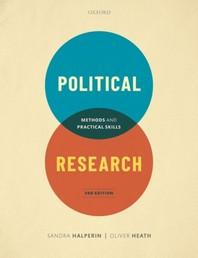 [해외]Political Research