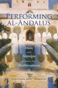 [해외]Performing Al-Andalus (Paperback)