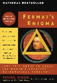 [보유]Fermat's Enigma