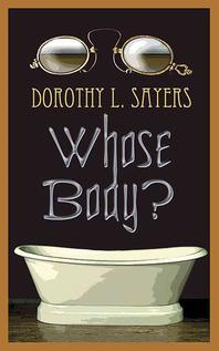 [해외]Whose Body? (Paperback)