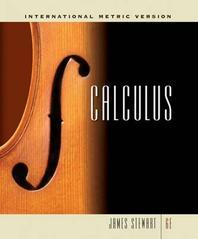Calculus 6/E