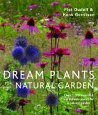 [해외]Dream Plants for the Natural Garden