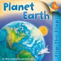Planet Earth. Mike Goldsmith and Nicki Palin