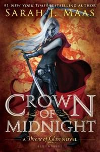 [해외]Crown of Midnight (Hardcover)