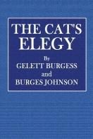 The Cat's Elegy