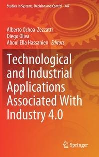 [해외]Technological and Industrial Applications Associated with Industry 4.0