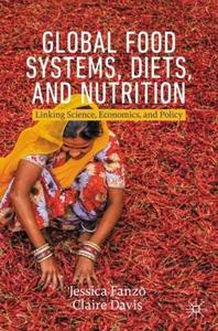 [해외]Global Food Systems, Diets, and Nutrition