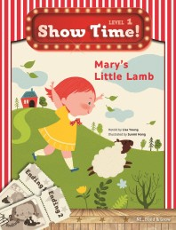 Show Time! Level. 1: Mary's Little Lamb(CD1장포함)