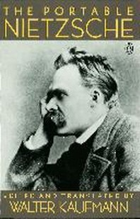 [해외]The Portable Nietzsche