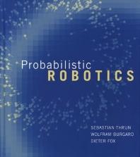 [해외]Probabilistic Robotics