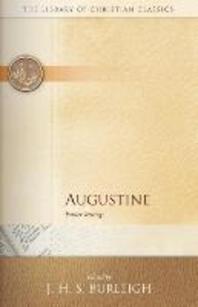 [해외]Augustine (Paperback)