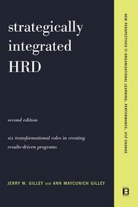 Strategically Integrated Hrd