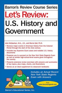 Let's Review: U.S. History and Government,