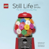 [해외]Lego Still Life with Bricks