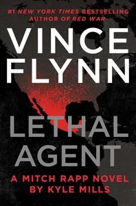 [해외]Lethal Agent, Volume 18 (Hardcover)