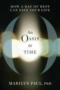[해외]An Oasis in Time (Hardcover)