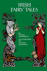 [해외]Irish Fairy Tales (Paperback)