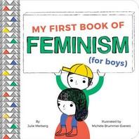 [해외]My First Book of Feminism (for Boys)