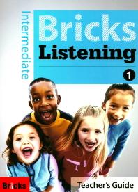 Bricks Listening Intermediate. 1(Teacher's Guide)