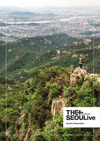 THESEOULive (더서울라이브) VOL.06 [산 Mountain]