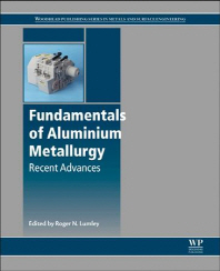 [해외]Fundamentals of Aluminium Metallurgy