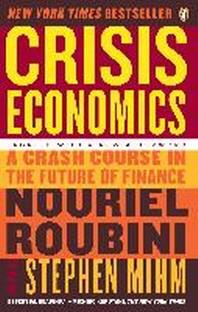 [해외]Crisis Economics