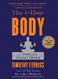 [해외]The 4-Hour Body
